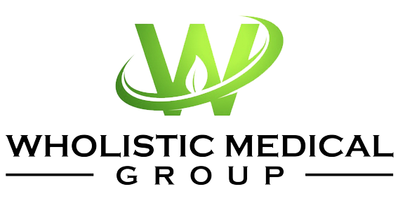 Wholistic Medical Group Logo